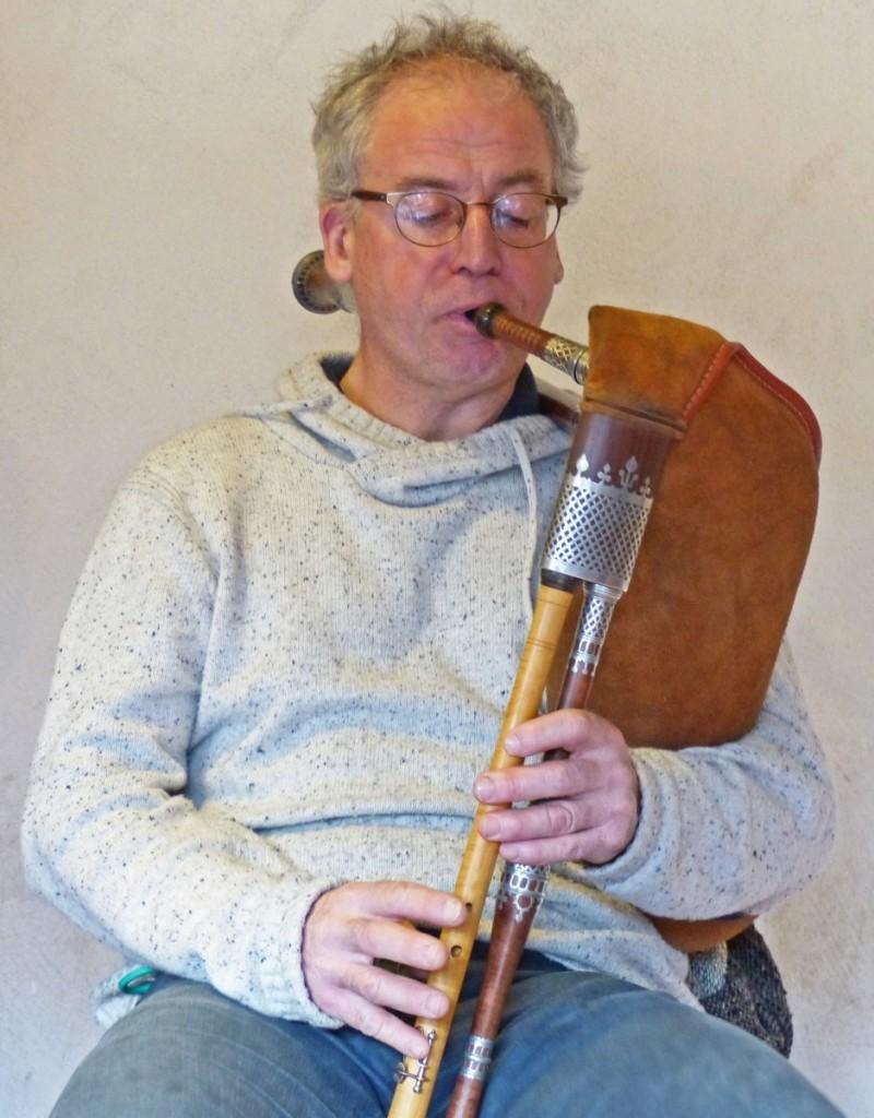 Le légendaire Philippe Prieur