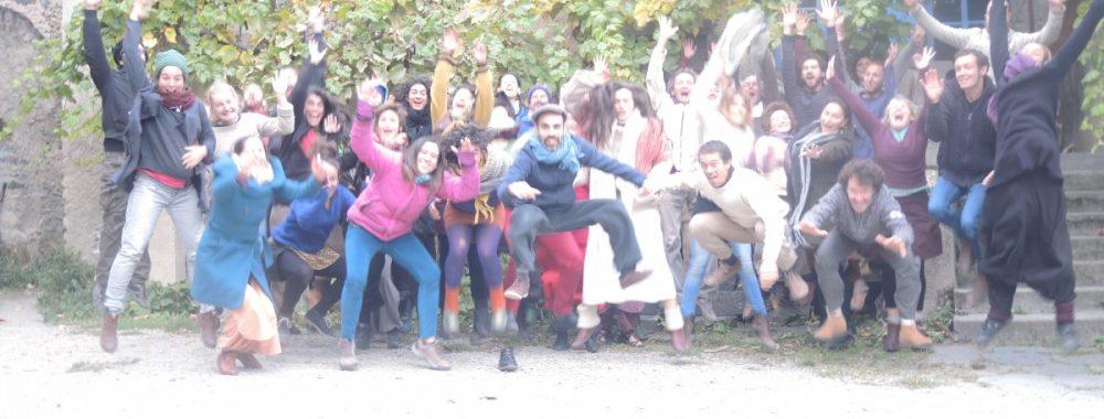 Résitrad : une semaine de résidence entre danseurs et musiciens au Gamounet