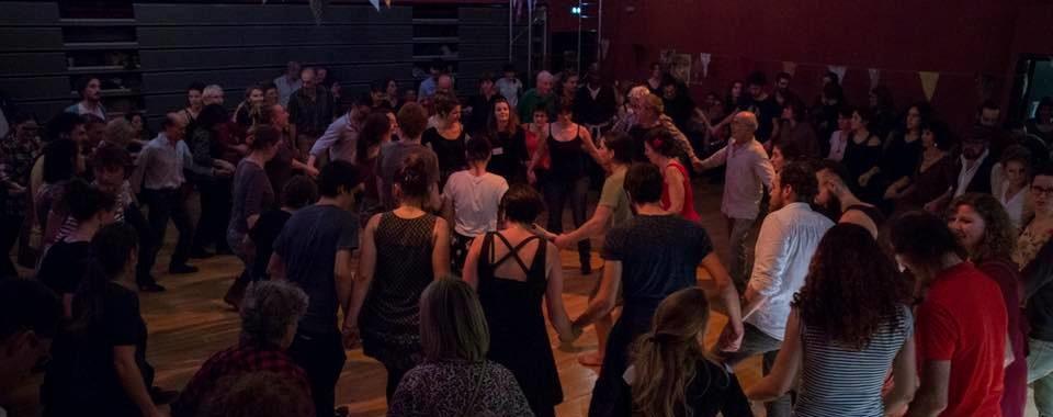 """Suivez les """"Traces de Danse"""" à Clermont-Ferrand …"""