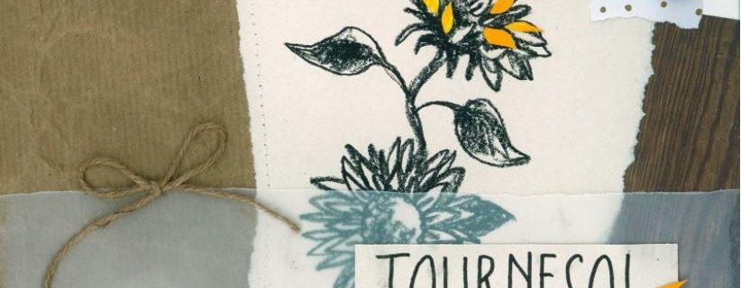 "Sortie de CD – Tournesol ""en chemin"""