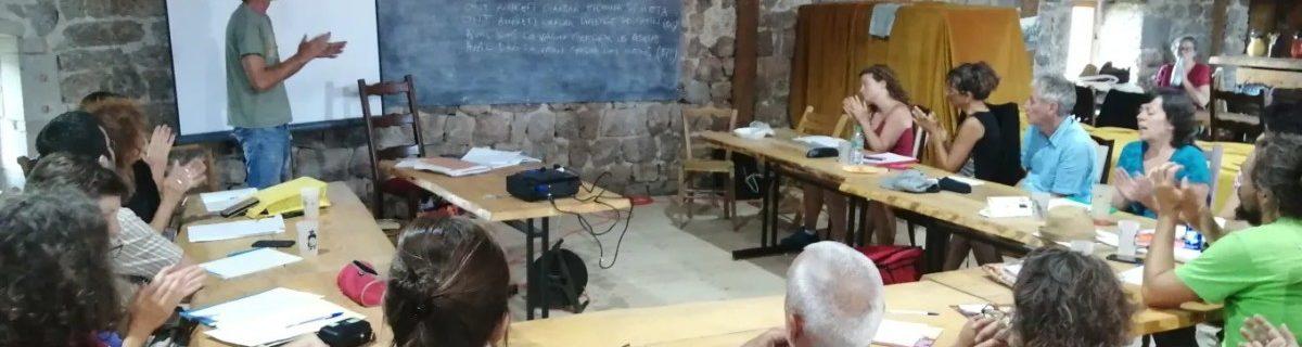 [NOUVEAU] Ateliers d'occitan au Gamounet !